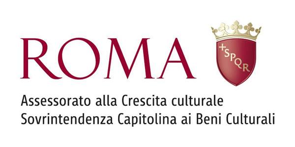 Roma Assessorato alla Crescita culturale Sovrintendenza Capitolina ai Beni Culturali